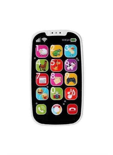 Let's be child  Let's Be Child Eğitici Akıllı Telefonum  Kırmızı Beyaz
